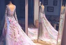 Dresses that are pretty / by Victoria H.