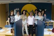 """EMY & Quiénes somos / EMY Cursos en el Extranjero es una agencia dedicada a la organización de cursos de idiomas en el extranjero. EMY Cursos en el Extranjero ha sido nominada """"Agencia Estrella de Organización de Cursos de Idiomas en el Extranjero de Europa 2010-2012""""."""