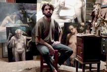 Artists' Studios / by Gypsy