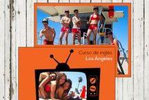 Curso de inglés Los Angeles