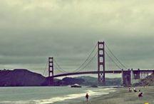 Favorite Places & Golden Gate