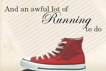 Fitness ~ Running / by Stacia