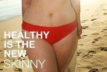 Healthy Body Image / by Стефания