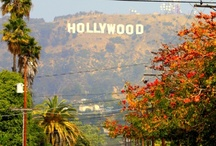 Favorite Places & Hollywood