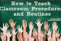 JOY in Classroom/Behavior Management / Strategies and activities to develop community, follow routines, encourage positive and appropriate behavior and limit behavior problems... with an emphasis on developing character in the classroom