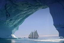 From the Seas / Sea, lake, boat and sail