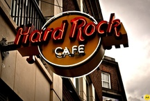 Favorite Places & Hard Rock