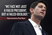Pumped Up for Paul / by The NRCC