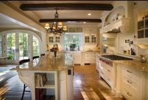 Kitchens... / by Missy G.