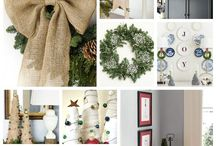 Christmas projects / by Jeanne Scottie mom