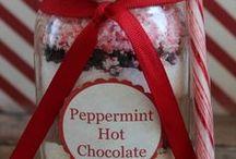 christmas food / by Jeanne Scottie mom