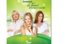 Generatii de Femei
