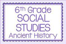 6th Grade Social Studies Ideas