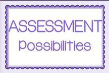 JOY in Assessment Ideas