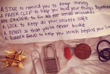 Random Acts of Kindness.