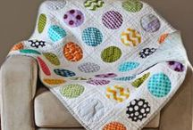 Quilt ideas for Mum / by Kelly Newson