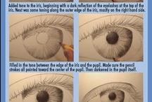 Art Instruction / by Gypsy