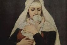 Catechist: PSR & K4J / Bringing little ones into the Heart of Jesus / by Christine Kelly Baglow