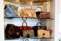 Arm Candy ~  / Hi, My Name Is Carrie & I Have A SEVERE Purse Addiction!  ♥♥♥ Purses, Shoes & Jewelry! / by Carrie Blake Pease