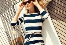 Nautical lifestyle clothing