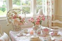 Shabby Country / by DougandTina Sutton