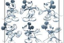 Disney / by Chuli Snaki