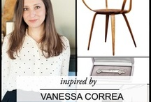 1stdibs.com & Vanessa Corrêa: Men's Style / Vanessa Corrêa shares her selections from 1stdibs.com and around the web for the style conscious man: style icons, personal accessories, furniture, fine art and chic accessories.