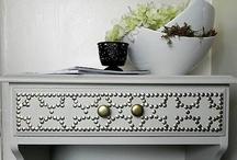Furniture DIY / by Chuli Snaki