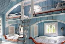 Bunks / by Robin Kohlhepp