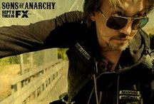 [ Sons Of Anarchy ]  / by Stephanie W!llett