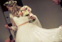 MY WEDDING / Best day ever!!