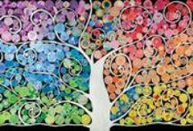 Teaching Art / by Cassandra Romero