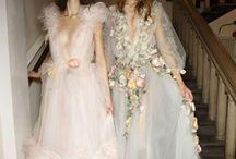 Evening Dresses / by Mackenzie Evert