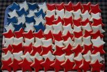 Stars & Stripes ~ / by Carrie Blake Pease