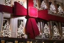 Christmas in Paris / by Mackenzie Evert