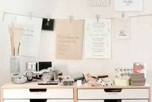 [Organize] Ideas / Ideias para organização em casa