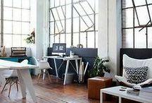 [Decor] Office / Inspirações para escritórios