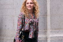The Carrie Diaries / ❤️ / by Mackenzie Evert