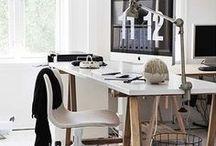 [Decor] Home Office