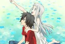 anime n manga + manhwa