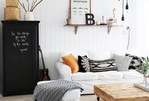 [Decor] Living Room
