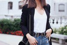 [Fashion] Blazer