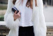[Fashion] Fake Fur