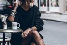[Fashion] Maxi Suéter