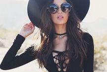 [Fashion] Chapéu