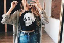 [Fashion] Cardigã
