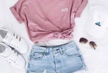 [Fashion] T-Shirt