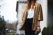 [Fashion] Kimono