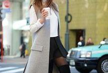 [Fashion] Maxi Colete
