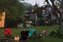 The Great Backyard / by Laura Batson
